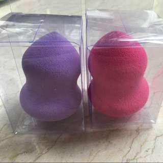 🚚 Korea make up Sponge / beauty Blender