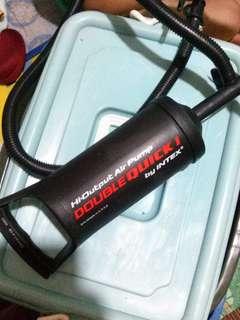 Intex Air Pump