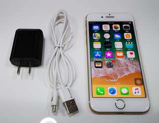 Second hand iPhone 7 128G Gold (Tangan kedua/Thứ hai tay)