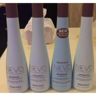 Pravana Reparative/Coloured Shampoo or Conditioner