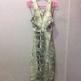 Sexy dress -Moving out sale