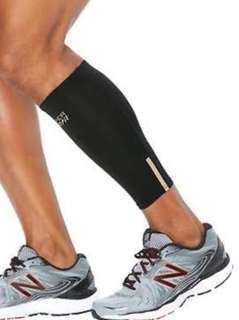 Copper fit compression calf sleeves