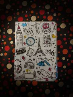 Globetrotters Passport Holder / Cover