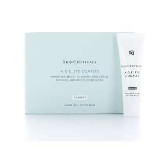 SkinCeuticals A.G.E eye complex 活膚緊緻眼霜 試用裝 travel size sample 6ml