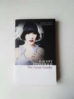 The Great Gatsby - Classic Novel