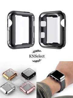 🚚 Coated iWatch Case - Full cover
