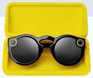 Spectacles by Snapchat (1st Gen)