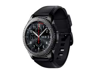 (LTE) Samsung Gear S3 Frontier Fixed Price