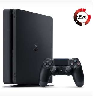 PLAY STATION 4 PRO (SONY PS4 PRO)