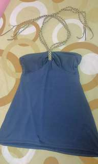 FREEWAY Halter Top for 100 only!