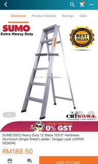Single sided ladder SUMO brand