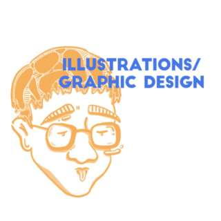 Graphic Designer for Hire