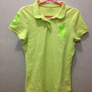 Authentic Giordano polo shirt -Moving out sale