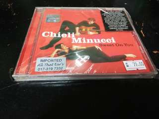 Chieli Minucci-Sweet On You