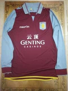 Jersey Aston Villa Home 2012/2013 Original