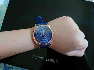 Couple Watch (Filippo Loreti Original)