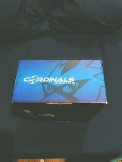 CARDINALS racing block for Spark 135 / X1R