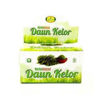 Herbal Daun Kelor