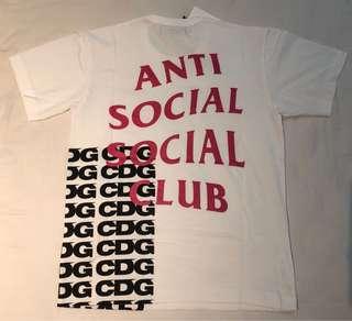 ASSC x CDG