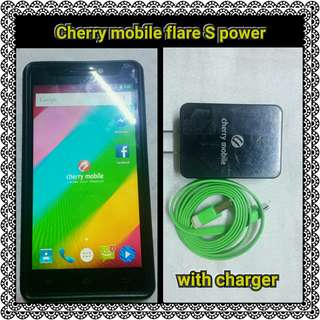 Cherry mobile flare s power with Nokia X01. buy 1take1