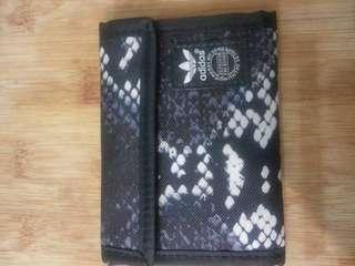 Adidas Original 銀包