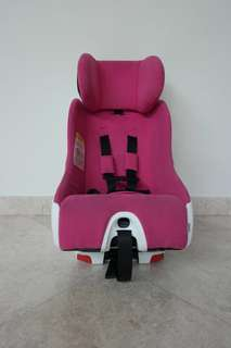 NEGOTIABLE! Foonf Baby Car Seat