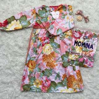 Dress Home By Momina