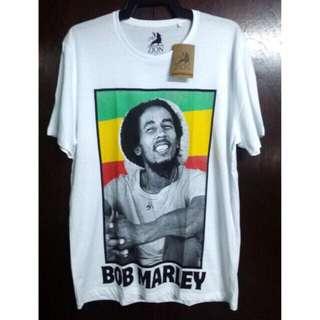 Authentic Bob Marley shirt