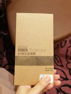 HTC M10 手機Mon貼 玻璃鋼化膜螢幕貼 Screen Protector (包郵)