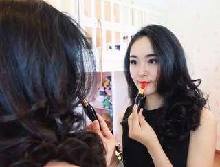 Kalijumei Mace of Queen Red Lipstick