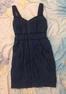 PRE LOVED ITEMS BRANDED DRESSES