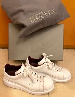 Alexander McQueen sneakers 波鞋