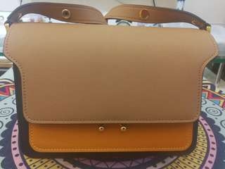 Marni Bag 90% new