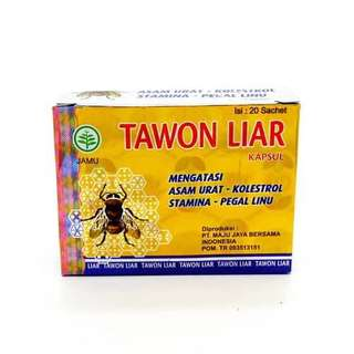 Herbal Tawon Liar