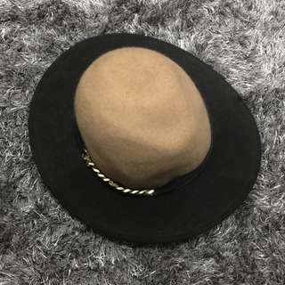 River Island Wide-Brimmed Hat