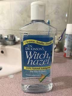 T.N. Dickinson's Wicth hazel