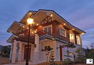 TAGAYTAY HIGHLANDS HOUSE AND LOT FOR SALE!