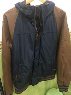 Giordano Biker Jacket