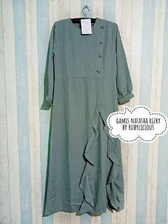 Long Dress rubylicius