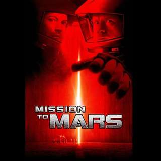 [Rent-A-Movie] MISSION TO MARS (2000)