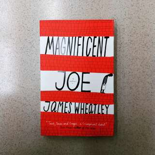 Magnificent Joe by James Wheatly