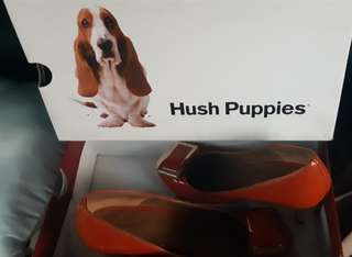 Sepatu Hush Puppies Wanita