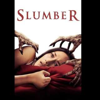 [Rent-A-Movie] SLUMBER (2017)