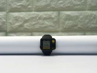 Casio 中古 絕版 Pulse watch JP-100W