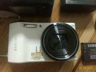 🚚 三星Samsung WB150F的18 倍光學變焦數位相機