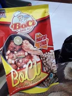 BoCi | BASO ACI [PREMIUM]