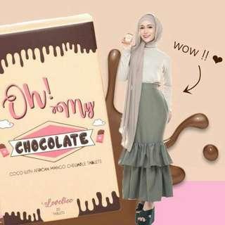 🚚 Oh! My Chocolate