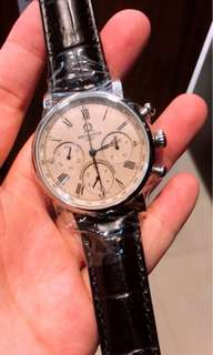 鐵達時1887高級系列機械錶💕全國兩年保養