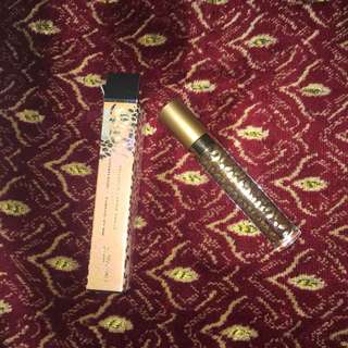 Mineral Botanica X Tasya Farasya Henna Night Collection Lip Topper NURA