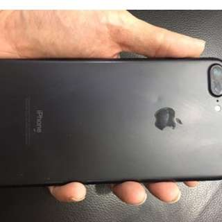 Iphone 7 plus 128gb Termurah
